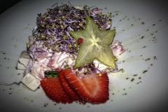 ensalada de frutas_tierra del agua
